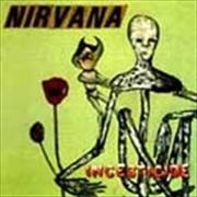 Incesticide | CD