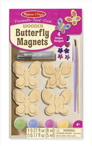 Butterfly Magnets | Books