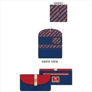 Wonder Woman - Logo Purse | Apparel