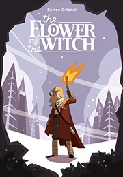 The Flower Of The Witch | Paperback Book