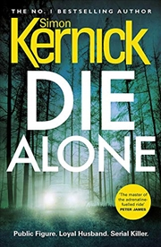 Die Alone | Paperback Book