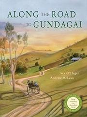 Along The Road To Gundagai | Hardback Book