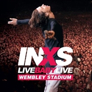Live Baby Live | Blu-ray