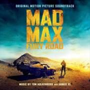Mad Max: Fury Road | CD