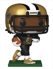 NFL: Saints - Alvin Kamara Pop! Vinyl | Pop Vinyl