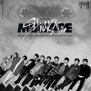 Mixtape | CD
