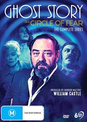 Ghost Story aka Circle Of Fear | Complete Series | DVD