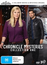 Chronicle Mysteries - Collection 1 | DVD