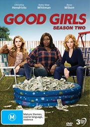 Good Girls - Season 2 | DVD