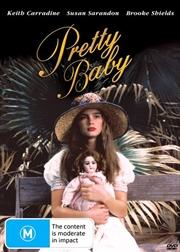 Pretty Baby | DVD