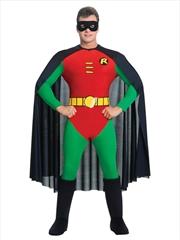Robin Costume: Size S | Apparel
