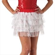 Harley Quinn Skirt: Standard | Apparel