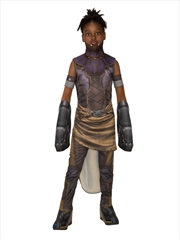 Shuri Deluxe Costume: Size S | Apparel