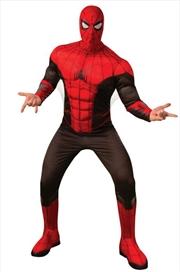 Spiderman Far From Home: Std | Apparel