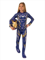 Rescue Child Costume - Medium   Apparel