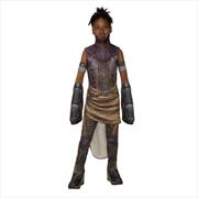 Shuri Avengers 4 Deluxe Child Costume - Size M | Apparel