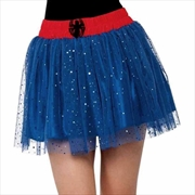 Spidergirl Classic Skirt: 8-10   Apparel