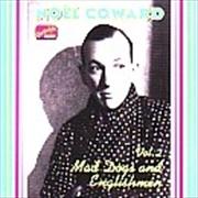 Coward-Mad Dogs & Englishman | CD