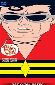 Plastic Man: Rubber Banded - The Deluxe Edition | Hardback Book