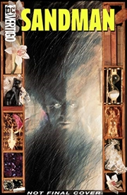 The Sandman: The Deluxe Edition Book One | Hardback Book