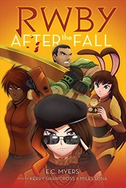 After The Fall (rwby) | Paperback Book