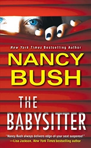 The Babysitter | Paperback Book