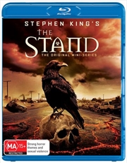 Stand, The | Blu-ray