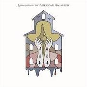 Lamentations | CD