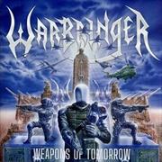 Weapons Of Tomorrow   Vinyl