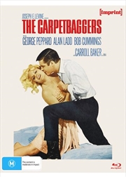 Carpetbaggers, The | Blu-ray