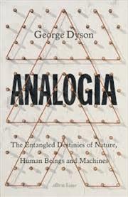 Analogia | Hardback Book