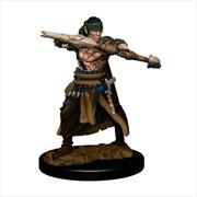 Pathfinder - Half-Elf Ranger Male Premium Figure | Games