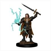 Pathfinder - Human Cleric Male Premium Figure | Games
