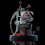 Spider-Man - Ghost-Spider Q-Fig Elite Diorama | Merchandise