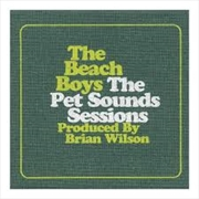 Pet Sounds Sessions | Vinyl
