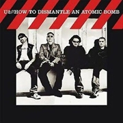 How To Dismantle An Atomic Bomb | Vinyl