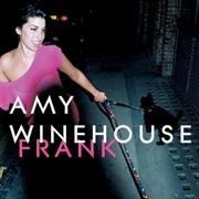 Frank | CD