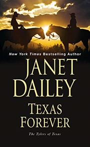 Texas Forever (the Tylers Of Texas) | Paperback Book