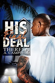 His Final Deal (urban Books) | Paperback Book