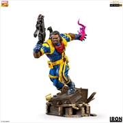 X-Men - Bishop 1:10 Scale Statue | Merchandise