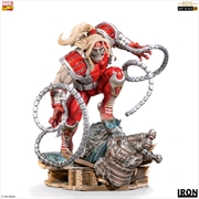 X-Men - Omega Red 1:10 Scale Statue | Merchandise