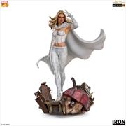 X-Men - Emma Frost 1:10 Scale Statue | Merchandise