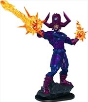 Heroclix - Galactus Devourer of Worlds Colossal Figure | Merchandise