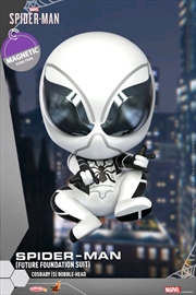 Spider-Man - Spider-Man Future Foundation Cosbaby | Merchandise