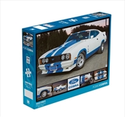 Ford - Cobra 1000 Piece Puzzle | Merchandise