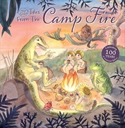 May Gibbs Tales From The Camp Fire | Paperback Book