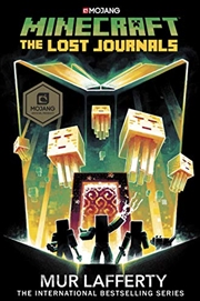 Minecraft: The Lost Journals (lead Title) | Paperback Book