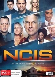 NCIS - Season 17 | DVD