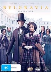 Belgravia - Season 1 | DVD