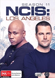 NCIS - Los Angeles - Season 11 | DVD